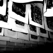 0331с. По Головам. Предоставлено: Московский музей современного искусства.