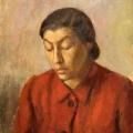4. Айзенман Алексей «Иза»  1940-е