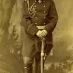 """Неизвестный фотограф """"Император Александр III"""" 1885. Предоставлено: Государственный Исторический музей."""