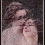 """Ани и Андрей Абакумовы """"Сон"""" 2019. Предоставлено: Галерея ARTSTORY."""