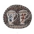 "Анна Замула ""Две чашки"" 2009 19×22 см"