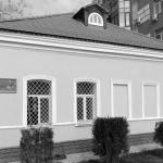 Дом П.М. Догадина. Фото С. Бондарь. Предоставлено: Астраханская картинная галерея имени П.М. Догадина.