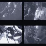 """Кадры из плёнки-кинолетописи, сделанной на съемочных площадках фильма """"Андрей Рублев"""". Предоставлено: Аукционный дом """"12-й стул""""."""