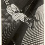 """А. Родченко """"Девушка с Лейкой"""". 1934. Предоставлено: Аукционный дом """"12-й стул""""."""