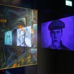 Выставка Авангард. Три персоны. Парк «Зарядье». Предоставлено: Московский музей современного искусства.