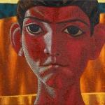 """Азам Атаханов """"Мальчик из Исфары"""" 2014. Предоставлено автором."""