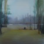 """Евгения Буравлева """"Семейный портрет"""" 2014. Предоставлено: Галерея ARTSTORY."""