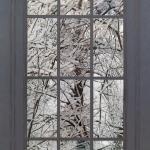 """Алексей Бегак """"Зимнее окно"""". Предоставлено: Галерея ARTSTORY."""
