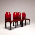 """Created in China. Выставка китайского коллекционного дизайна. Предоставлено: Галерея """"Эритаж""""."""