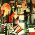 """17.  Экстер Александра  """"Флоренция""""  1914  Холст, масло  109х145  Государственная Третьяковская галерея"""