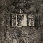 "Дмитрий Плавинский ""Складень"" 1969. Предоставлено: Галерея ""Веллум""."