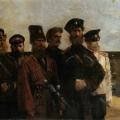 """15. Гавриляченко Сергей """"Лемнос"""" 1993"""