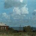 """17. Гавриляченко Сергей """"Облака"""" 2003"""