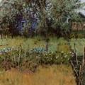 """38. Гавриляченко Сергей """"Цветёт картошка"""" 1997"""
