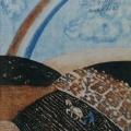 "3. Глебова Татьяна ""Солнце и дождь. Книжка-картинка"" 1930"