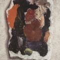 "20. Гросицкий Андрей ""Плита"" 1993 Холст, масло 90х70"
