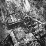 """Мария Головкина """"Канал 8"""". Предоставлено организаторами выставки."""