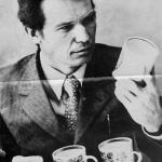 Главный художник А. И. Прочко. 1973 год. Источник: ok.ru