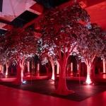 """Иммерсивная выставка """"Reset 2.0"""". Предоставлено: Центр современного искусства МАРС."""