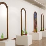 """Иван Чуйков """"Теория отражения 1. 1978-92"""". Собрание Stella Art Foundation. Предоставлено: Галерея OVCHARENKO."""