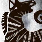 """Ли Чиа Сянь """"Это не мои следы"""". Предоставлено: Международный фестиваль дикой природы """"Золотая черепаха""""."""