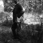 Константин Кузнецов. Фотография. 1900-е. Архив семьи художника. Предоставлено: Государственная Третьяковская галерея.