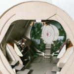 Архитектура внеземных поселений. Предоставлено: Музей Космонавтики.