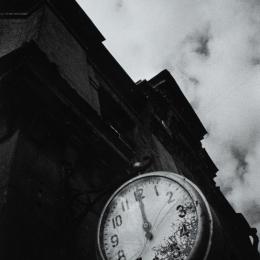 Леонид Богданов. Обратная Перспектива. Предоставлено: Art of Foto.