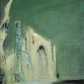 """22. Лизак Израиль """"Шир-Дор. Самарканд""""  1937"""
