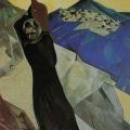 "26. Лизак Израиль ""Закат""  1946"