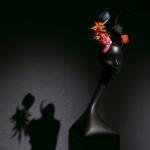 """Экспозиция выставки Филипа Трейси """"Шляпы в XXI веке"""". Предоставлено: Музей современного искусства """"Эрарта"""", Санкт-Петербург."""