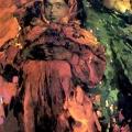 Филипп Малявин «Две девки» 1910 Государственный Русский музей.