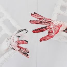 "Марина Звягинцева. Запертые чувства. Предоставлено: ЦТИ ""Фабрика""."