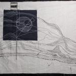 """Мария Арендт """"Ландшафт"""" 2014. Предоставлено: Московский музей современного искусства."""