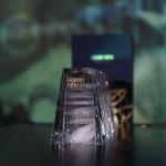 """Торжественная церемония награждения победителей  и торжественное открытие фестиваля. Предоставлено: Международный фестиваль дикой природы """"Золотая черепаха""""."""