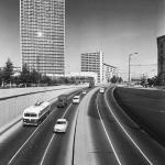 """Наум Грановский """"НИИ """"Гидропроект"""" 1968. 1960-е. Предоставлено: © Галерея Люмьер."""
