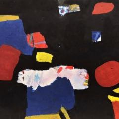 На бумаге из бумаги. Проект Владимира и Майи Опара. Предоставлено: Объединение «Выставочные залы Москвы».