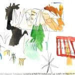"""Наташа Гончарова """"Гугл строка поиска"""" 2020. Предоставлено: SAMPLE ART."""