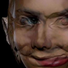 """Никита Селезнев """"Объект из проекта """"В долине"""" 2021. Предоставлено: MYTH Gallery, Санкт-Петербург."""