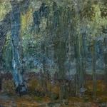 """Николай Тужилин """"Без названия"""" 1963. Предоставлено семьёй художника."""