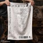 """Алексей Курабатов """"Textyle"""". Предоставлено: Всероссийский музей декоративного искусства."""