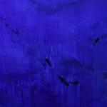 "Мисак Чолокян ""Вода"" (фрагмент) 2019. Предоставлено: Арт-галерея VS Unio."