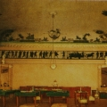 """3. Плахов Лавр """"Кабинет Александра I в Зимнем дворце"""" 1830 Холст, масло 45х68 Государственный Русский музей"""
