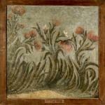 Цветы и плоды. Предоставлено: Государственный музей архитектуры имени А.В. Щусева.