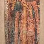 Царица Мария Ильинична. Предоставлено: Государственный музей архитектуры имени А.В. Щусева.
