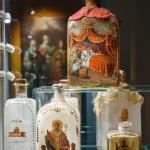 """Выставка """"Правило веры и образ кротости"""". Предоставлено: Музей Христианской Культуры, Санкт-Петербург."""