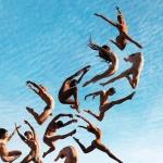 """Роб Вудкокс """"Волна"""" © Rob Woodcox. Предоставлено Центром фотографии имени братьев Люмьер."""