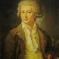 """3. Щедрин Семён """"Автопортрет"""" 1780-е Холст, масло 79,5х62,5 Государственный Русский музей"""