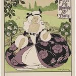 "Грэм Уолфорд фон Робертсон ""The Art Journal"" 1898. Предоставлено: © ГМИИ имени А.С. Пушкина."