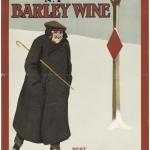"""Генри Джордж Гоуторн """"Басс №1: Барливайн – лучший зимний напиток!"""" Между 1903 и 1908. Предоставлено: © ГМИИ имени А.С. Пушкина."""